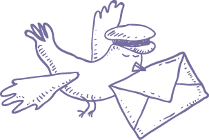 iletisim ucankus - İletişim