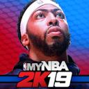 my nba 2k19 38224 - My NBA 2K19