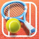 pocket tennis league 84838 - Pocket Tennis League