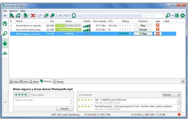 Utorrent Indir Indir Ucretsiz Mobil Uygulama Program Ve Oyun Indir
