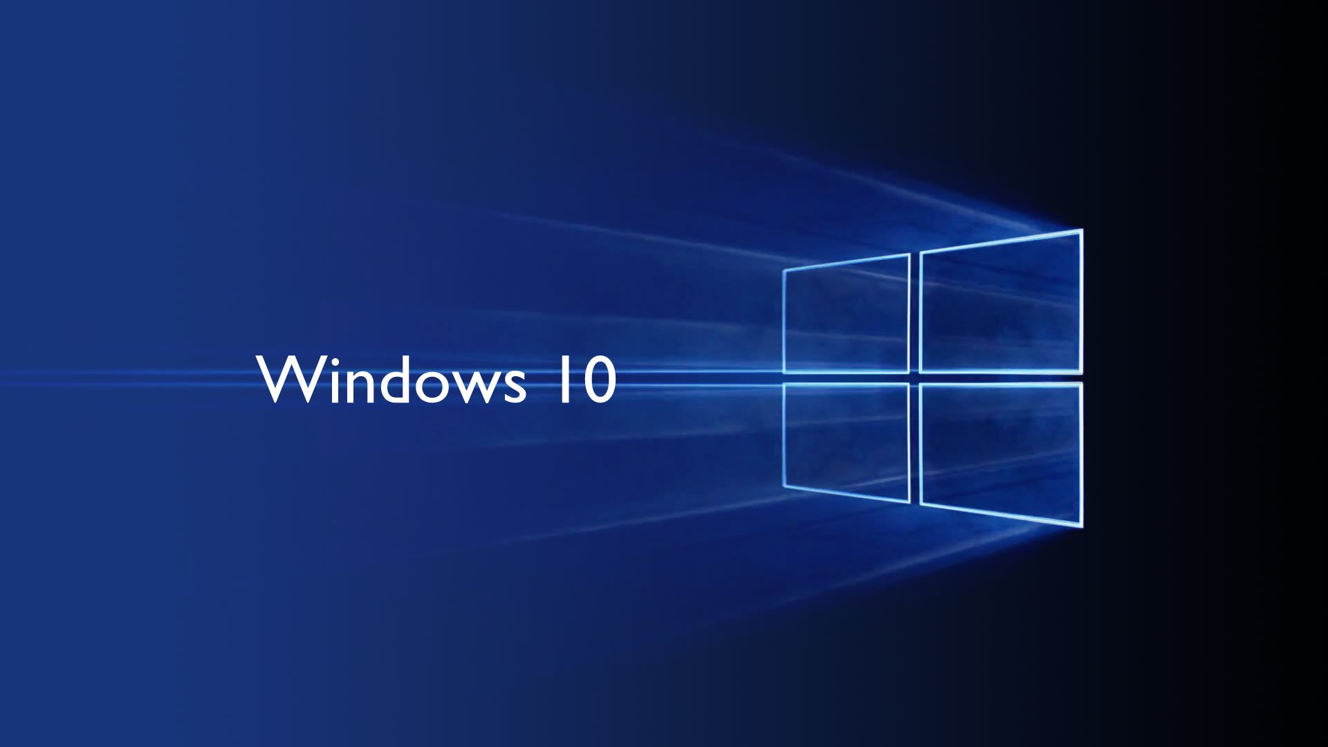 windows 10 - Windows 10 Güvenli Mod