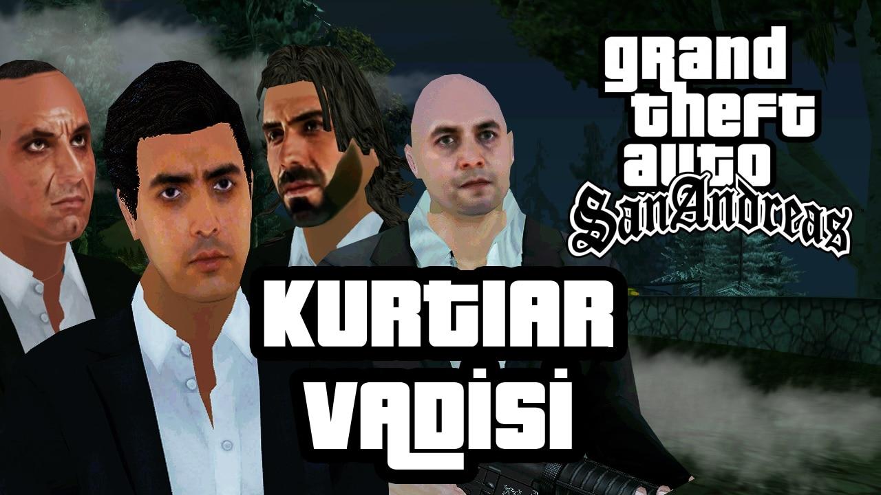 GTA Vice City Kurtlar Vadisi