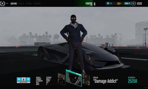 GTA 5 PUBG Modu