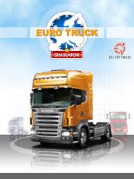 truck13 - Euro Truck Simulator