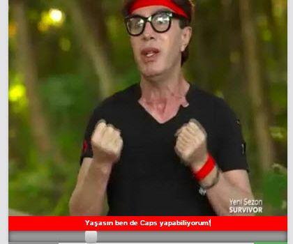 Caps Yap