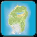 gta 5 haritasi 88141 - GTA 5 Haritası