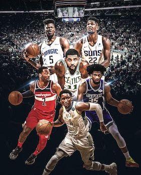 NBA NOW
