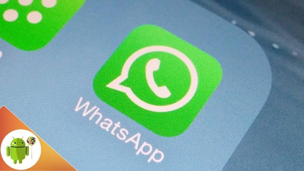 whatsapp2 1024x576 - Whatsapp Silinen Mesajları Geri Getirme ?