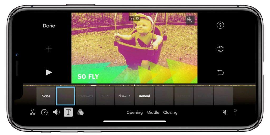 iMovie indir