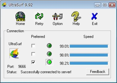 UltraSurf indir