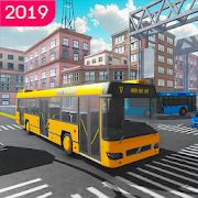 Turist Otobüsü Simülatörü Şehir Otobüsü Sürüşü