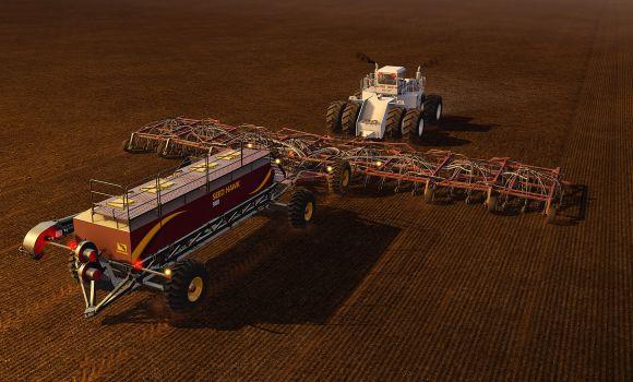 Farming Simulator 17 – Big Bud Pack
