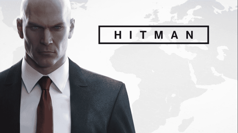 hitman epic game