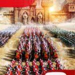 March of Empires Sultan Savaşı