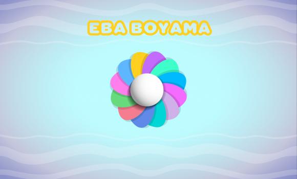 EBA Boyama